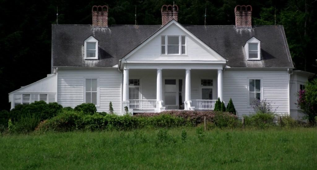 Sandburg House 2012