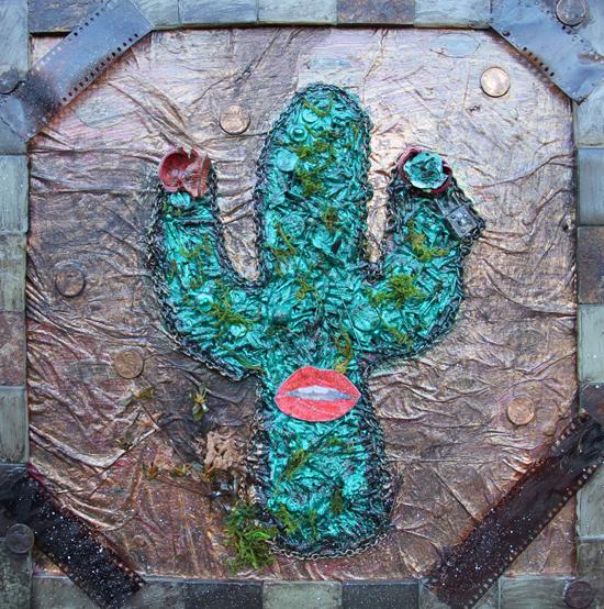That Cactus Smile CStoddard