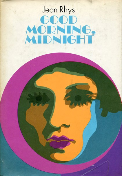 an analysis of good morning midnight by jean rhys Jean rhys's good morning, midnight (1939) is a novel that returns obsessively to  the uncanny architecture  an architectural interpretation of sigmund freud's.