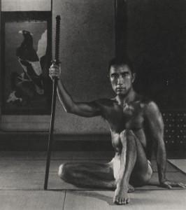 Mishima-Yukio-Portrait-Point-to-Point-Studio