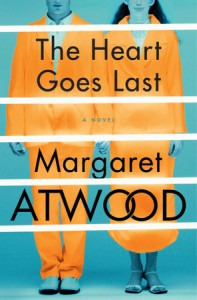 The Heart Goes Last cover