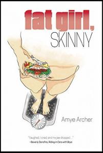 fat girl skinny