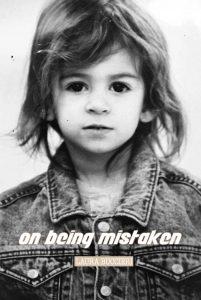 On Being Mistaken