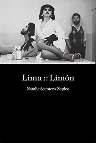 [REVIEW] Lima : : Limón by Natalie Scenters-Zapico - [PANK]